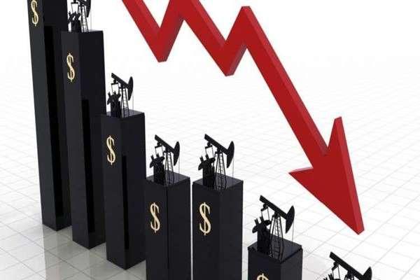 Kurs ropy naftowej spada – poradnik jak zarobić