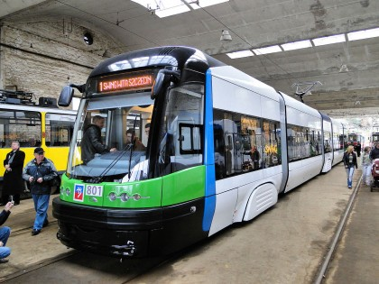 Czy w Szczecinie będzie funkcjonował jednorazowy bilet elektroniczny?