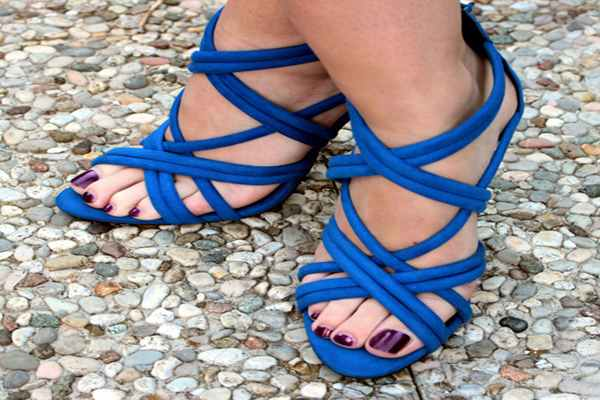 Najlepsze damskie buty na lato