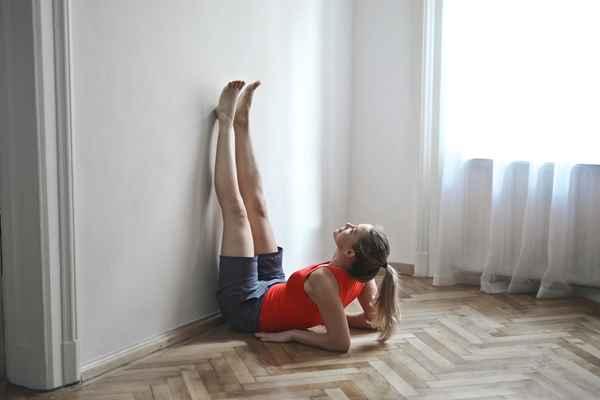 Jak stworzyć mini siłownię w domu?