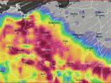 Alert pogodowy. IMGW: już tworzą się komórki burzowe. Możliwe trąby powietrzne