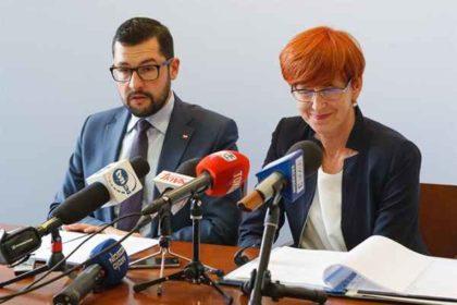 Minister Rafalska: Wskaźnik dzietności najwyższy od 20 lat.
