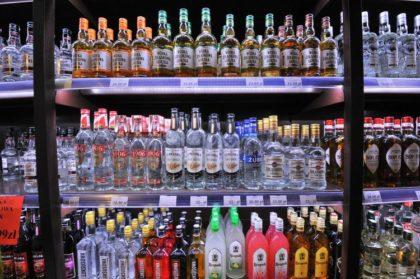 Sprzedaż alkohoku tylko dla osób po 21 roku życia? Bardzo możliwe!
