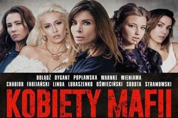 Kobiety mafii Sławno  gdzie obejrzeć?