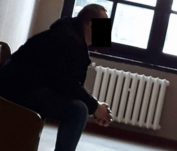 Pornografia dziecięca w Szczecinie!