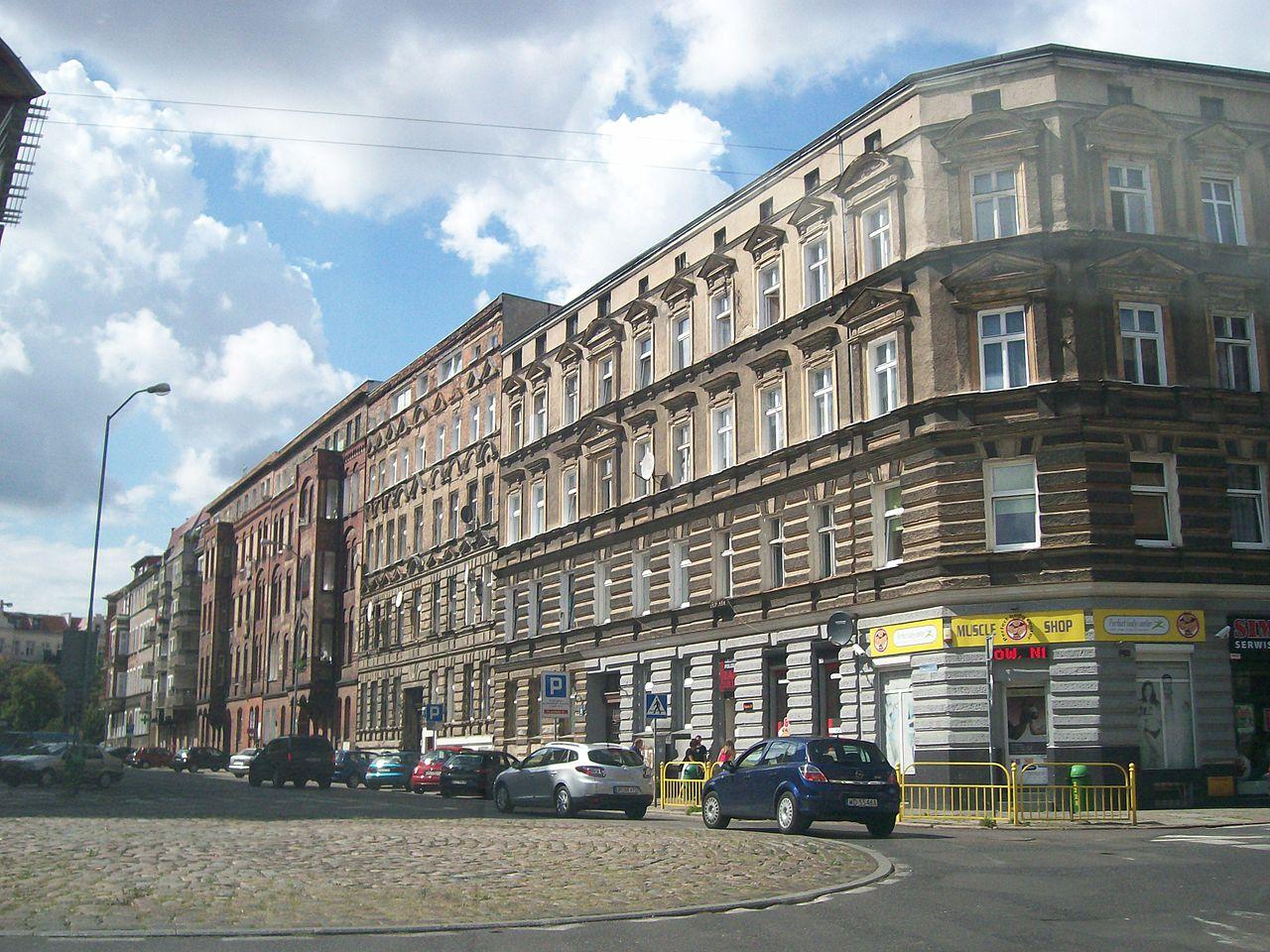 Czy w Szczecinie jest miejsce na rondo Elvisa Presleya?