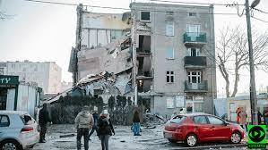 Wybuch gazu w poznańskiej kamienicy próbą zatuszowania zabójstwa? Pojawiły się nowe fakty w sprawie.