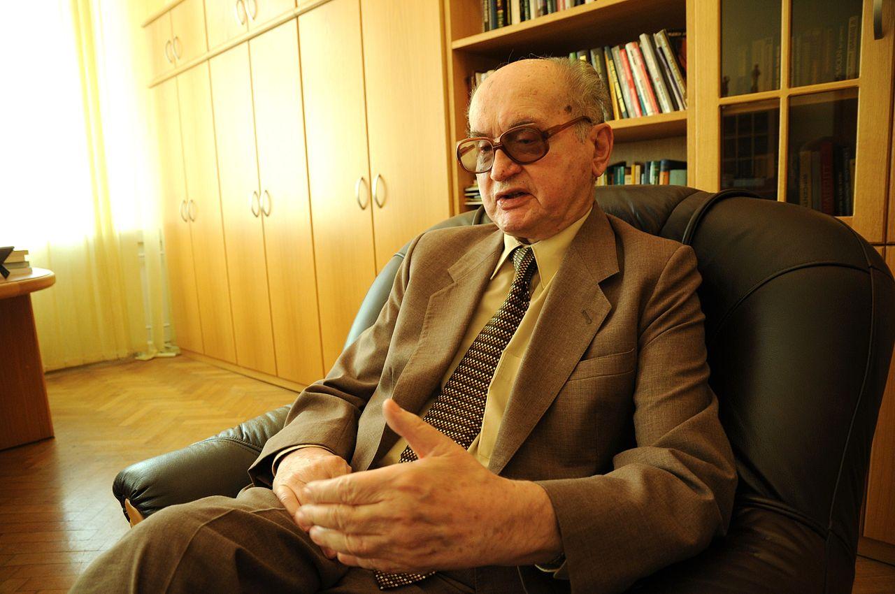 Film dokumentalny z Wojciechem Jaruzelskim