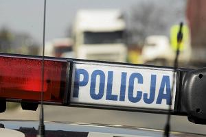 Zaatakował ciężarną kobietę w Szczecinie. Został schwytany przez dzielne policjantki