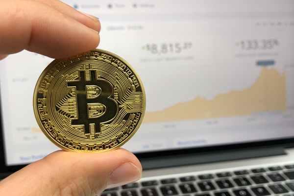 Bitcoin Trader Inwestycje Drawno
