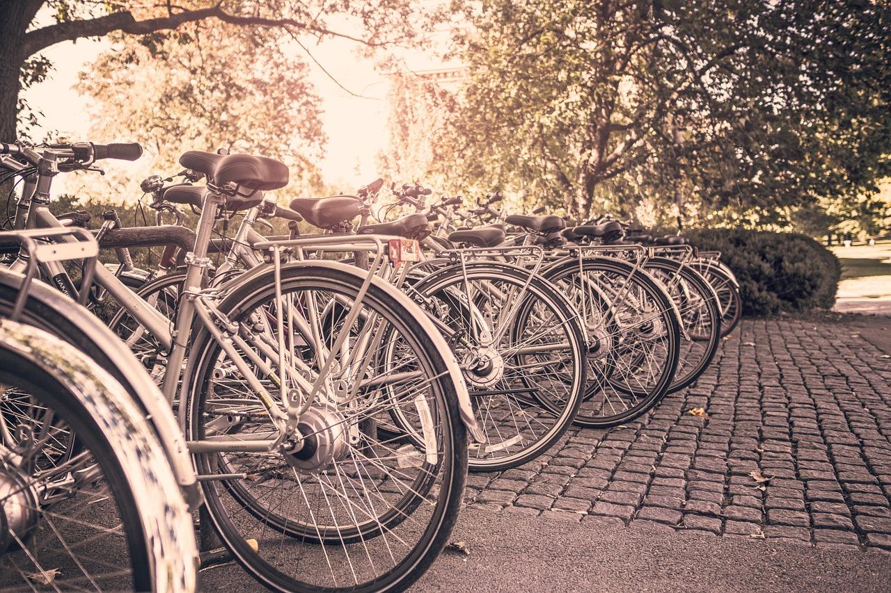 Będą uproszczenia w płatnościach za rower miejski?