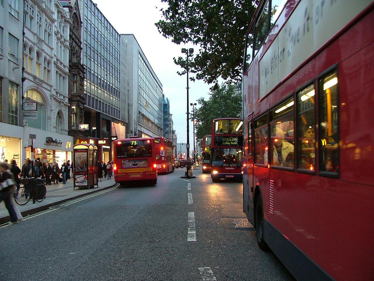 Zobacz gdzie będą znajdować się nowe przystanki autobusowe!
