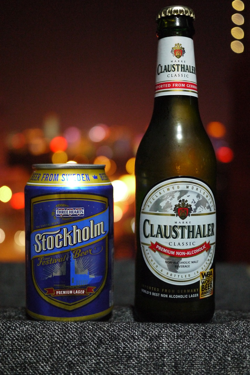 Co z alkoholem na bulwarach?
