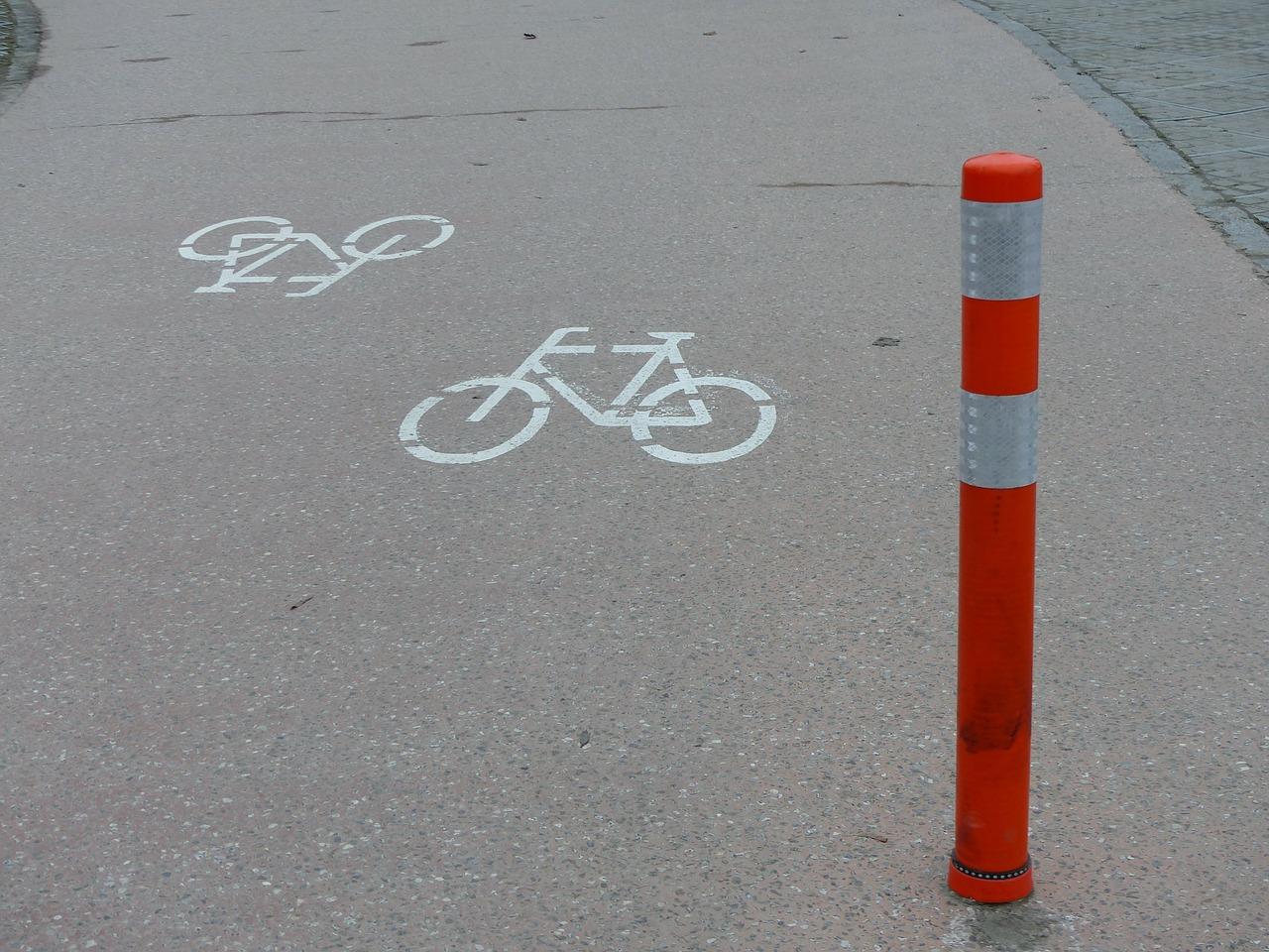 Ścieżki rowerowe zostaną przeznaczone dla aut?