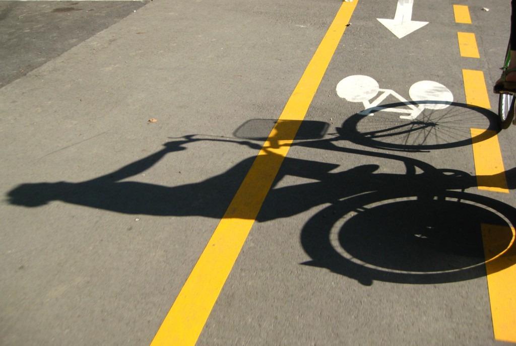 Zobacz gdzie wydłużą pasy rowerowe!