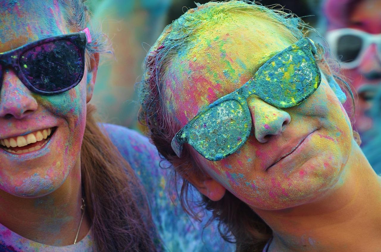 Czy zapisałeś się na festiwal widmo?