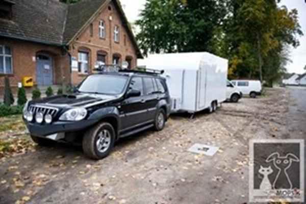 Ponownie w niedzielę (4 listopada) do Szczecina przyjedzie MOPSiK-owy sterylobu