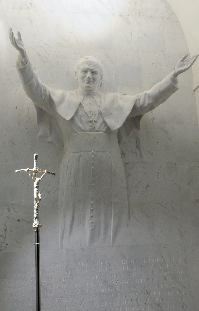 Jan Paweł II – 10 rocznica jego śmierci