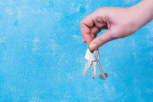 Dorobienie kluczy do mieszkania lub samochodu