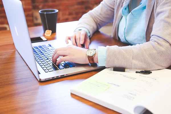 Zalety pracy przez internet na Ankietach