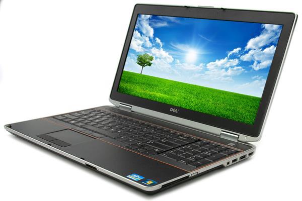 Czy warto kupić laptop używany do biura?