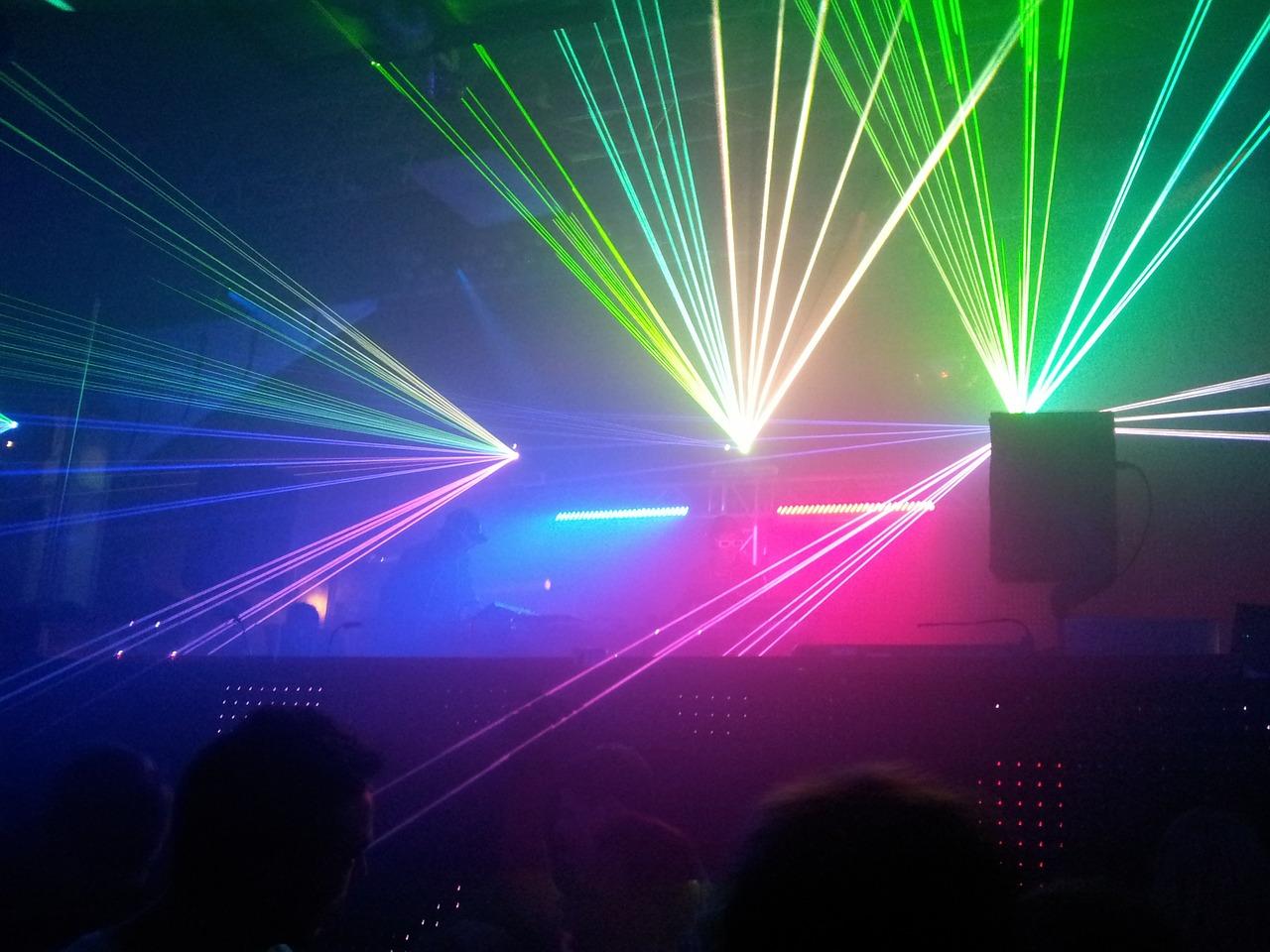 Bass Music Festival – klubowa impreza tej jesieni!