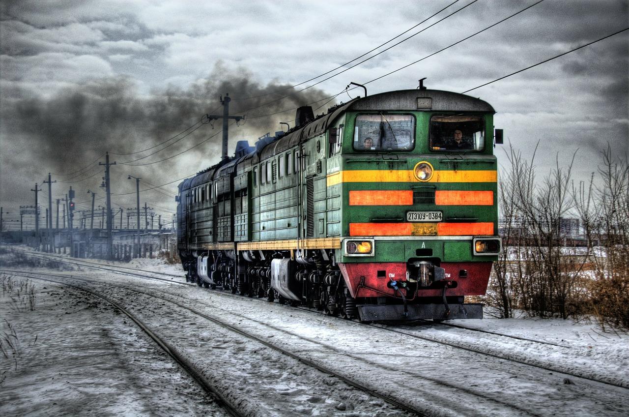 Pociąg dotrze pół godziny szybciej do Poznania!