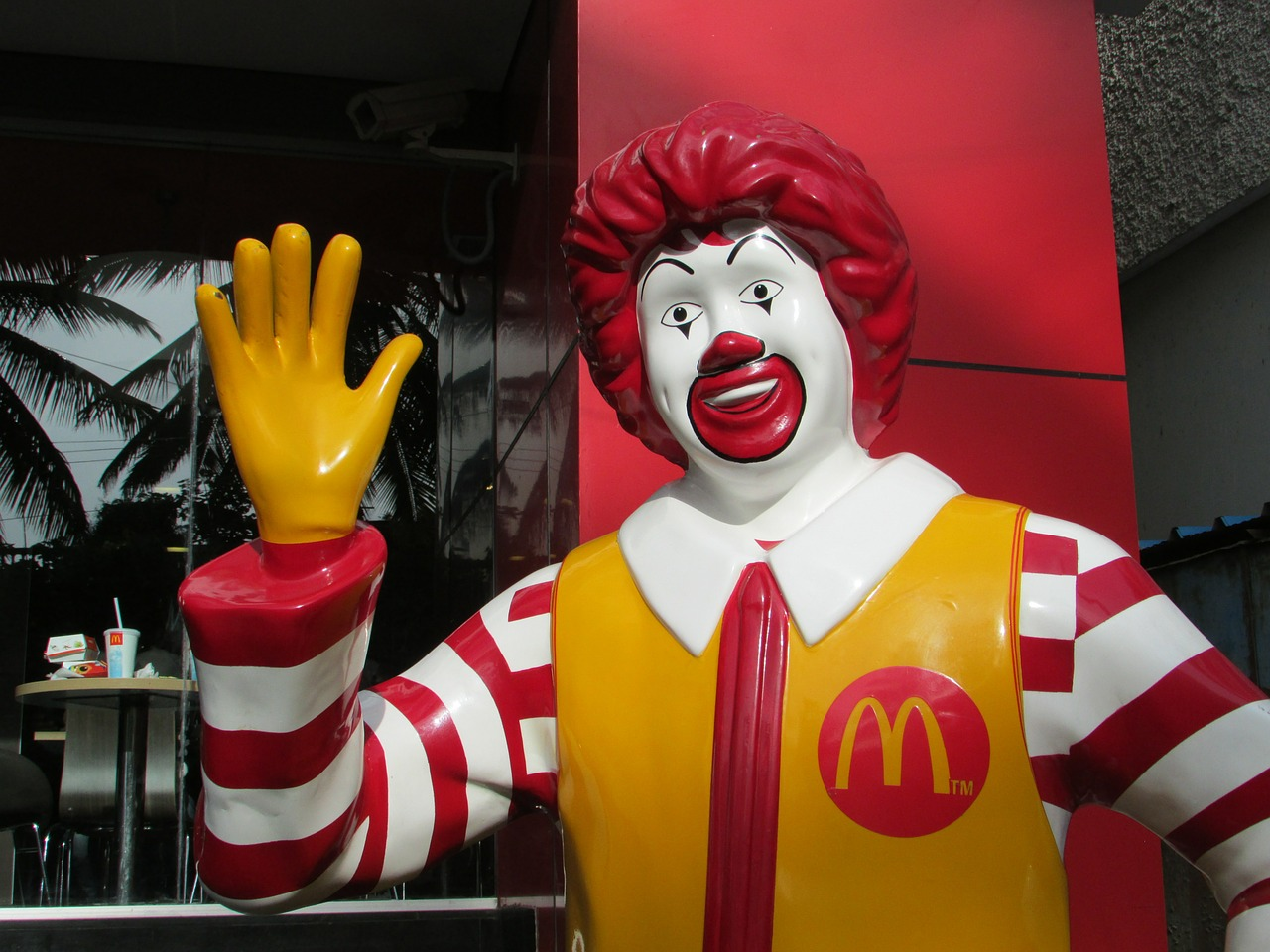 Gdzie stanie multimedialna ciężarówka McDonald's w Szczecinie?