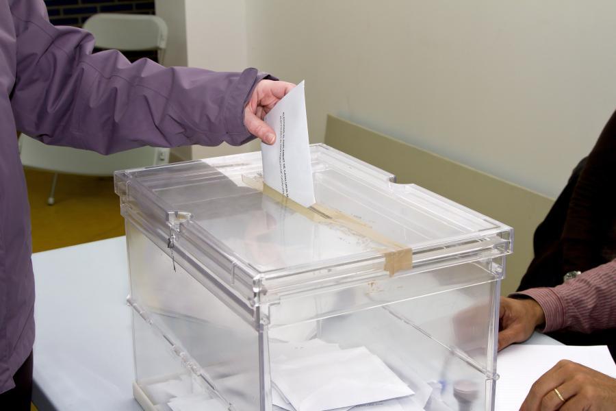 E-wybory w Polsce? Czy to możliwe i kiedy będziemy mogli tak głosować? Sami sprawdźcie.