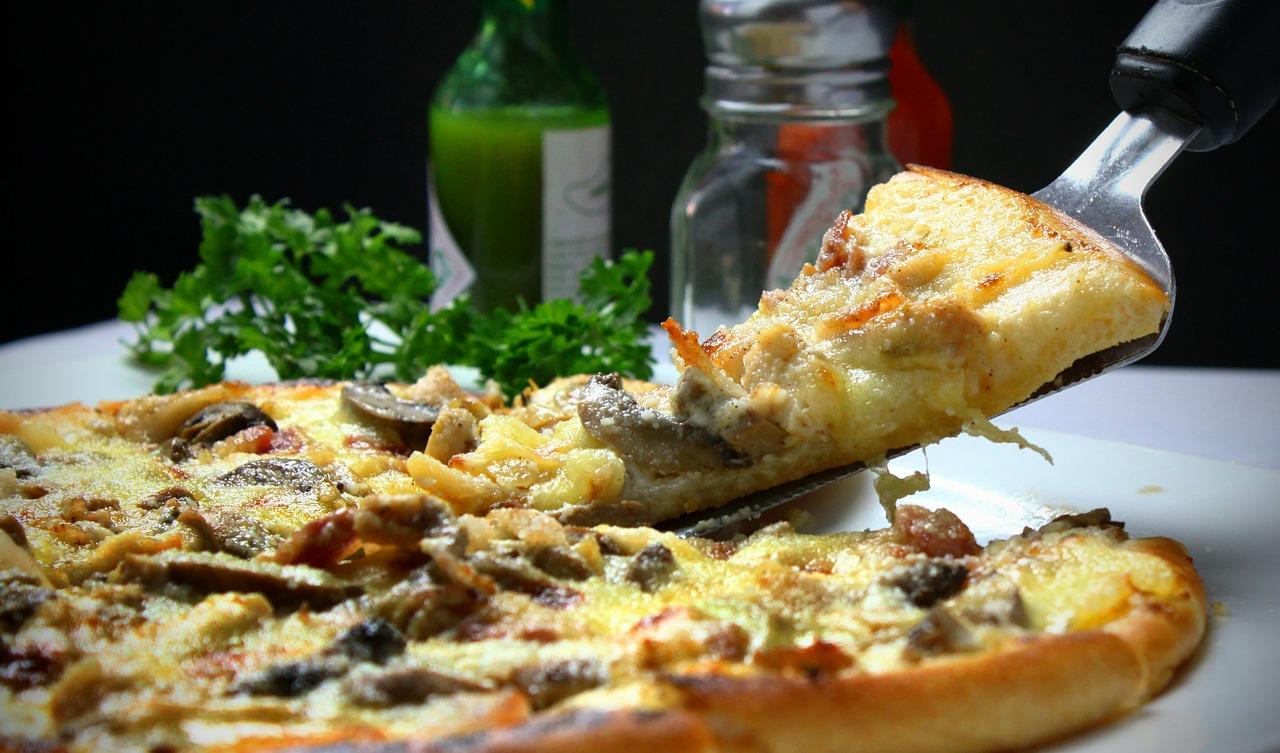 Kulinarne eksperymenty w Szczecinie