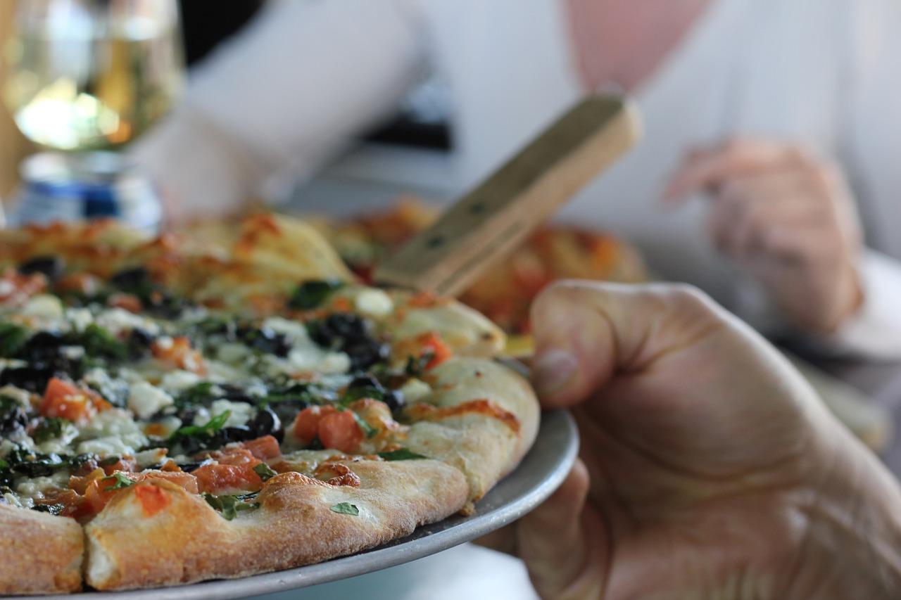 To lubimy – Domino's Pizza w Szczecinie
