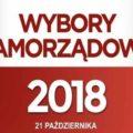 Wybory samorządowe 2018.