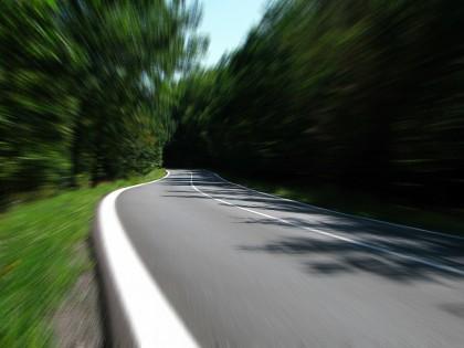 Jak wygląda budowa trasy północnej?
