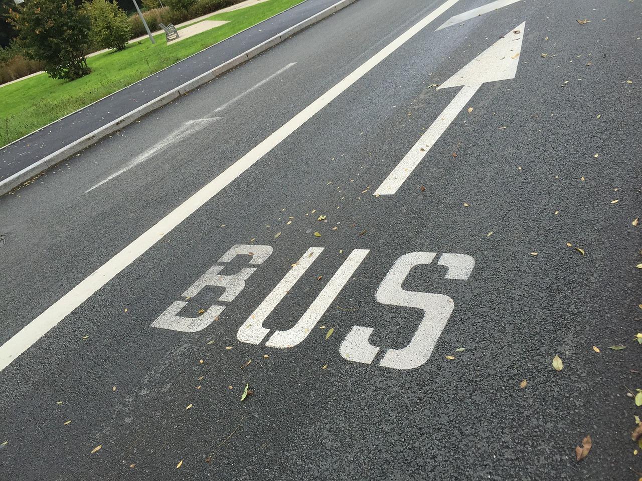 Mieszkańcy narzekają na autobus linii 87