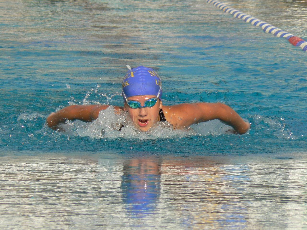 Kto zdobędzie Mistrzostwo Szczecina w pływaniu?