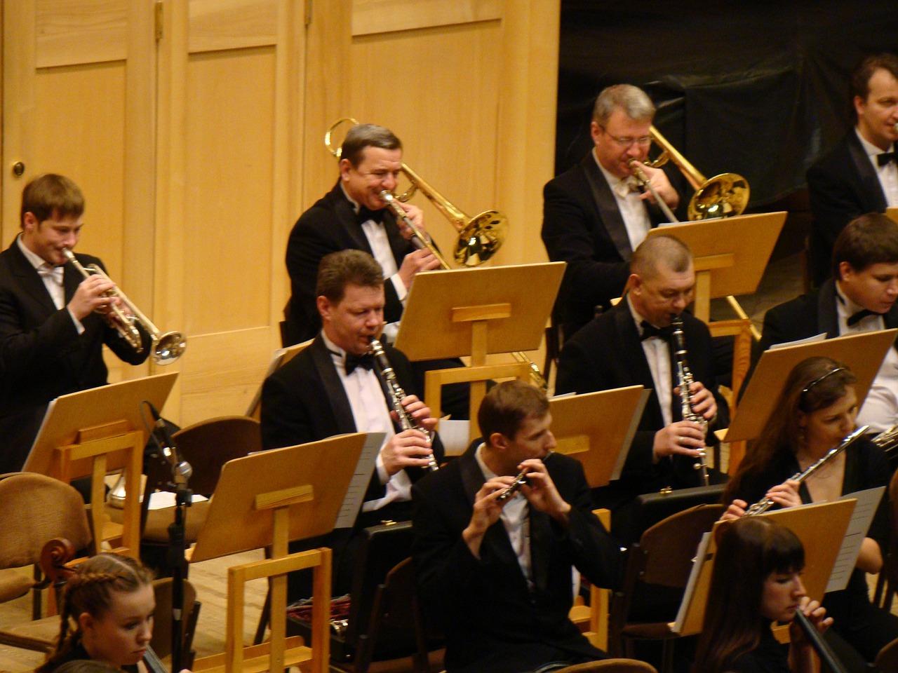Przyjdź na dzień otwarty do Nowej Filharmonii!
