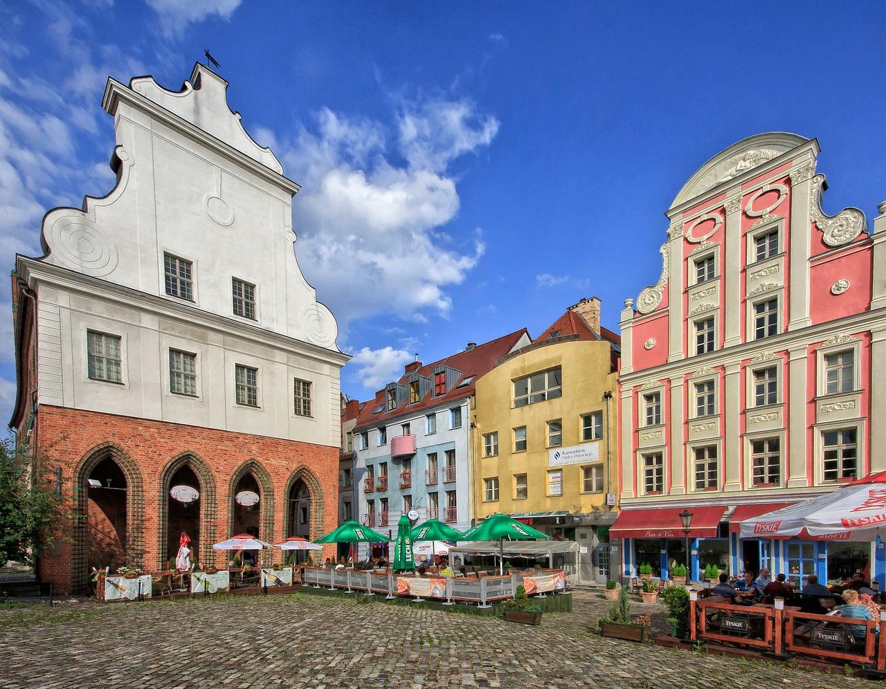 Wpadnij na Europejskie Dni Dziedzictwa 2014 w Szczecinie!
