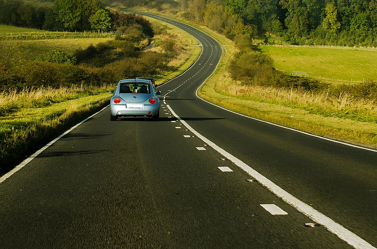 Nowy rok i nowe prawo jazdy?