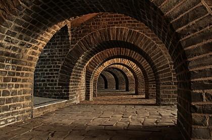 Zobacz gdzie znaleźli średniowieczne piwnice w Szczecinie!