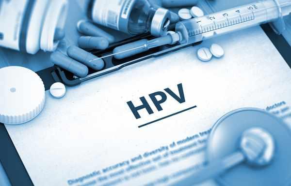 Wirus HPV - 1,6 MLN Polaków może być zarażonych
